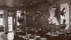 Au 133 de la rue Frontenac, dans le centre-ville de Sherbrooke, se trouve le Café Classyco.