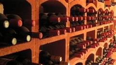 Lorsque l'occasion se présente, on souhaite servir du vin de plus grande qualité