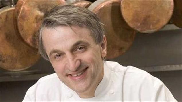 Jean Soulard, Bien dans son assiette cet été