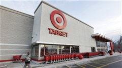 Un magasin Target à Watertown, au Massachusetts