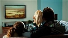 Pour éviter le froid hivernal, rien de mieux qu'une soirée à la maison à regarder des films.