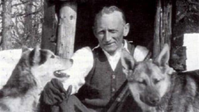 Herman Smith Johansen surnommée «Jackrabbit» est considéré comme le père du ski de fond au Québec.