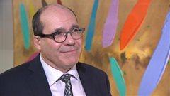 Le porte-parole des Parents mobilisés pour une meilleure gestion scolaire, Claude-Jean Harel