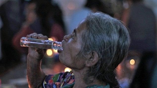 El tratamiento contra el alcoholismo en chicherina orenburg