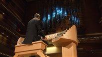 Découvrez l'orgue de la Maison symphonique
