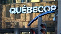 Logo de Québecor