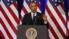 Obama revoit lechamp d'action de la NSA