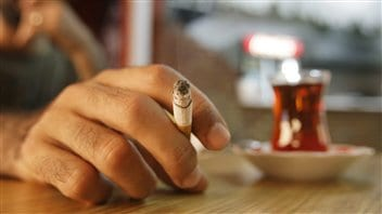Tobacco use has declined in Canada thanks to changes in taxation, labelling, bans on smoking in public place and other initiatives.