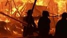 Enquête publique sur L'Isle-Verte: le chef des pompiers défend son travail