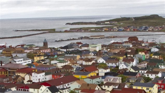 saint pierre and miquelon french territory