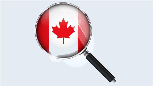 Le Canada sous surveillance