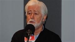 Lauréat Le Soleil-Radio-Canada: William Moss
