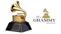 Grammy 2014 le 56e gala des prix Grammy.