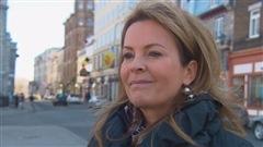 Anne Guerette se dit victime d'intimidation
