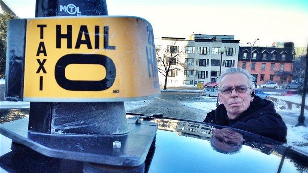 Le prix d'un permis de taxis à Winnipeg est l'un des plus élevés au pays.