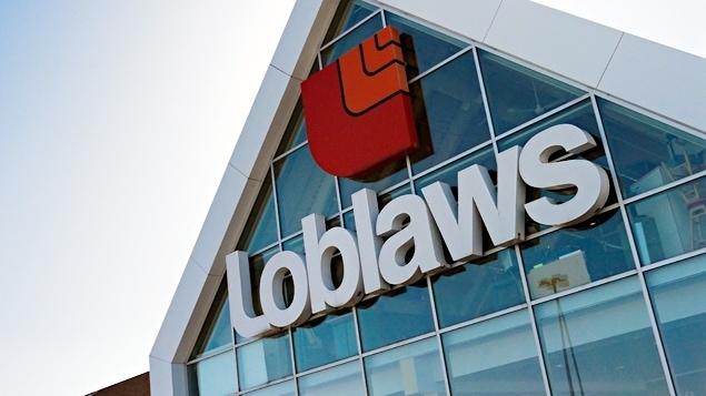 Loblaws au Québec