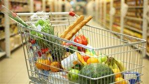 Planifiez votre épicerie
