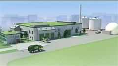 Québec aura son usine de biométhanisation en 2018