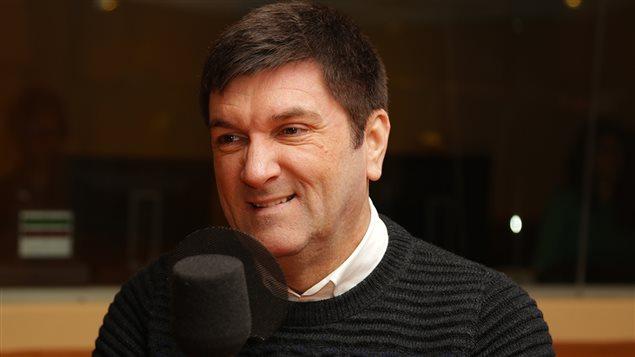 Luc Beauséjour