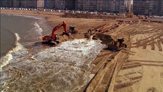 Documentaire <em>Sable : enqu�te sur une disparition</em>