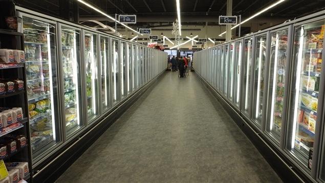 Les supermarchés à l'heure de la fidélisation