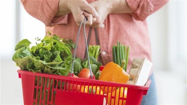 Même les fruits et les légumes comportent certains risques