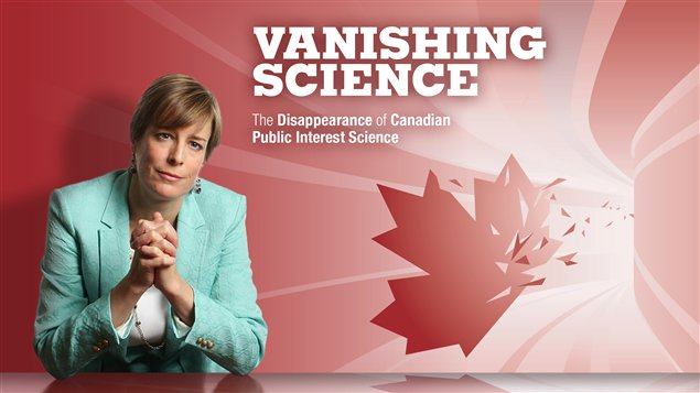 Report: Vanishing Science