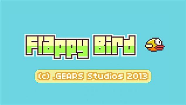 Image tirée du jeu Flappy Bird.