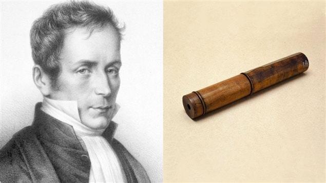 Biografia René-Théophile-Hyacinthe Laennec Biography