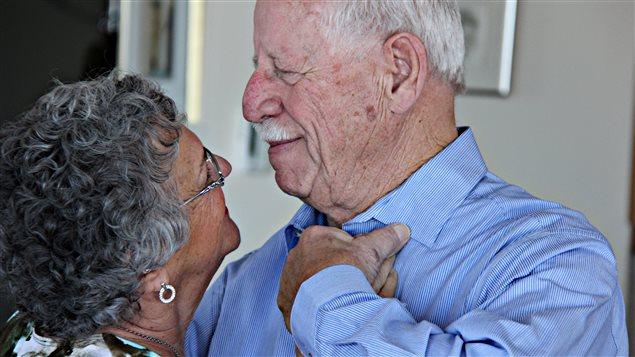 Julienne et Jean-Marie