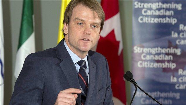 Nuevo sistema de inmigración en 2015 en Canadá: gobierno abre ...