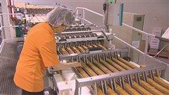 usine Biscuits Leclerc