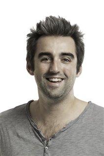 Guillaume Bouchard, chef de la direction d'iProspect Canada