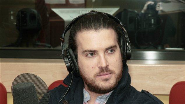 Julien Roy