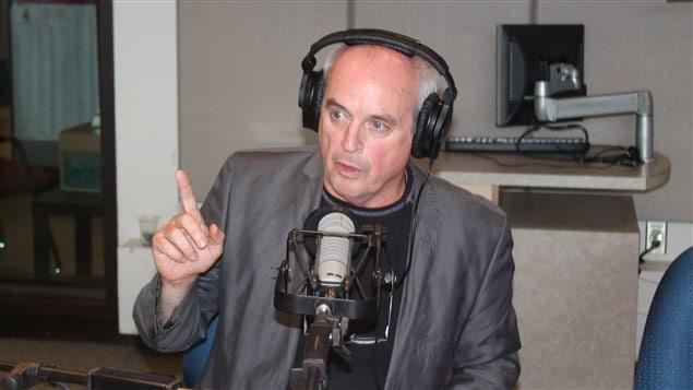 Michel Normandeau