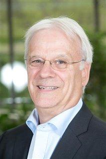 Richard La Rue, vice-président, Gestion de carrières et coaching chez Optimum Talent