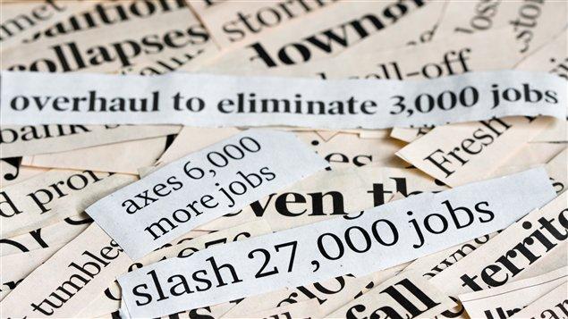 Pertes d'emplois: humaniser le processus