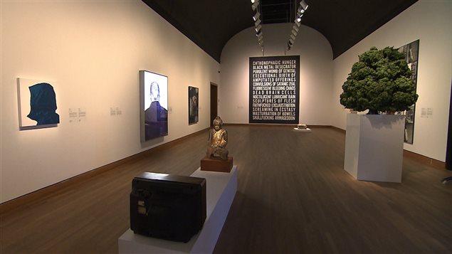 L'exposition « 1 1=1 » présentée Musée des Beaux-Arts de Montréal