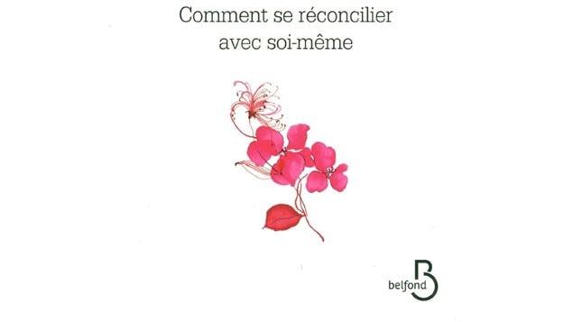Illustration de la page couverture du livre S'aimer : comment se réconcilier avec soi-même