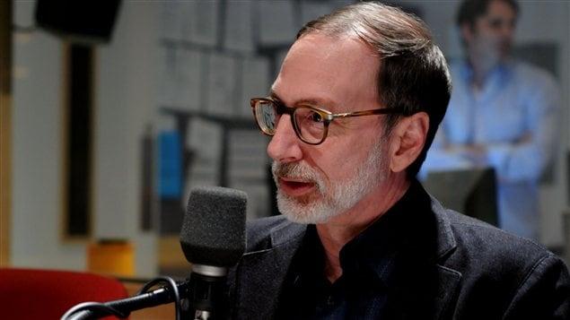 Michel Labrecque, pdg de la RIO