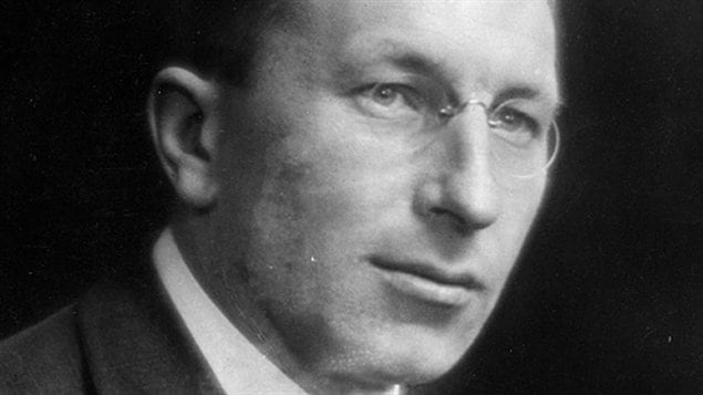 essay on frederick banting