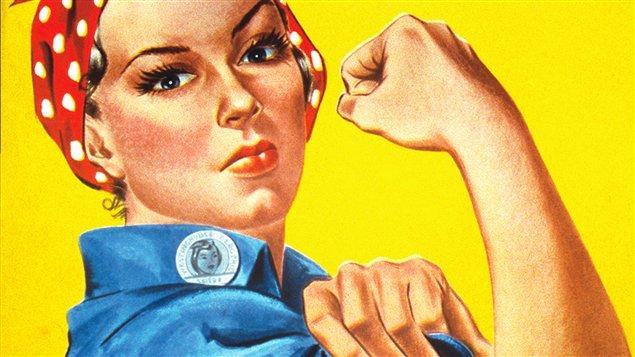 Le féminisme n'est pas près de disparaître