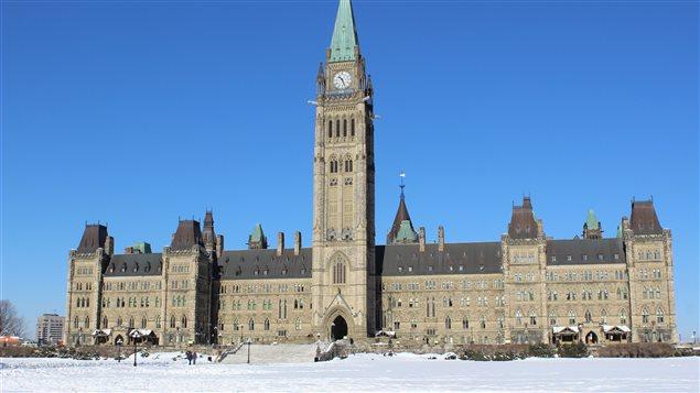 Premise Indicator Words: La Parlement Du Canada à Ottawa
