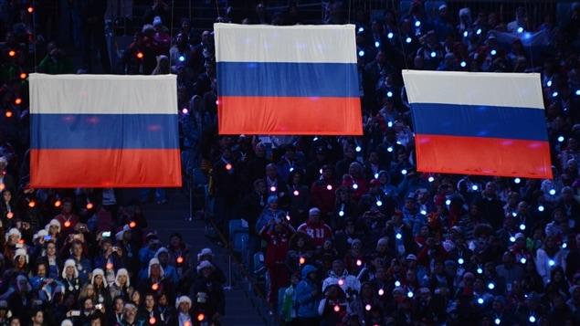Triplé russe