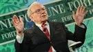 Warren Buffett offre son appui au projet d'oléoduc Keystone XL de TransCanada