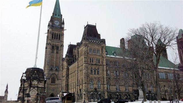 Un accord qui consolide les liens entre les deux pays et renforce la proximité avec les Canadiens d'origine ukrainienne évalués à 1,2 million