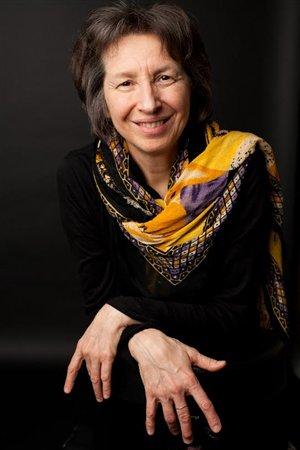 Léonie Couture, fondatrice et directrice générale de La rue des Femmes