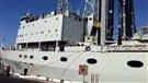 Quatre vieux navires de la Marine seront retirés de la circulation