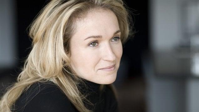 Chantal Dionne