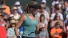 Bouchard avance facilement